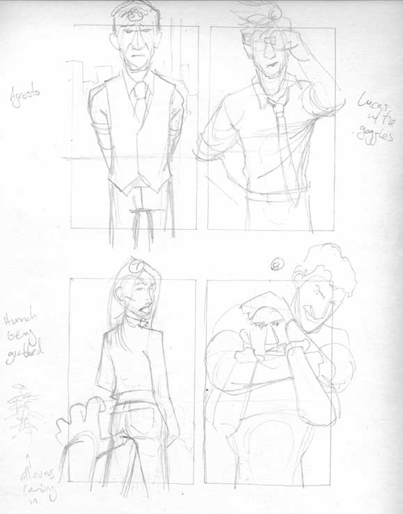 OnTheVerge-CoverRoughs